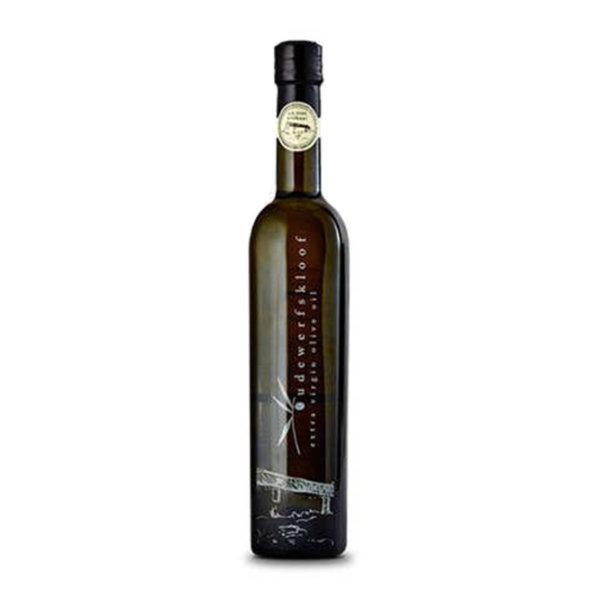 Oudewerfskloof Farm's Extra Virgin Olive Oil 500ml