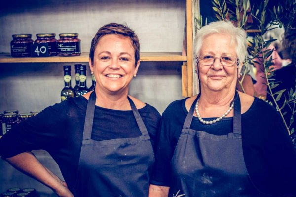 Oudewerfskloof Olive Farm Team