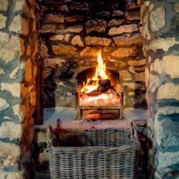 Cozy Fire Places